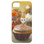 Halloween cupcake iPhone 5 case