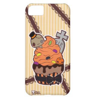 Halloween Cupcake iPhone 5C Case