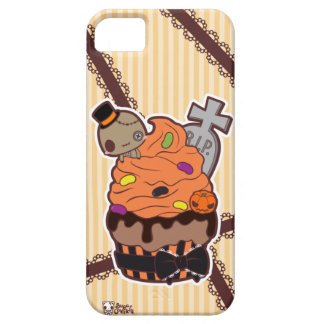 Halloween Cupcake iPhone SE/5/5s Case