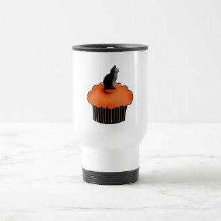 Halloween Cupcake Mugs