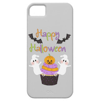 Halloween Cupcake Sign iPhone SE/5/5s Case