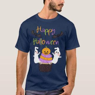 Halloween Cupcake Sign T-Shirt