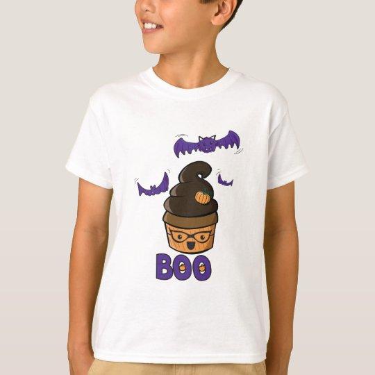 Halloween Cupcake T-Shirt