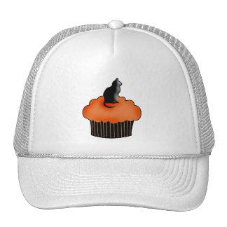 Halloween Cupcake Trucker Hat