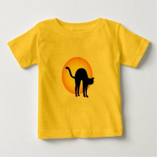 Halloween Cute Cat Infant T-shirt