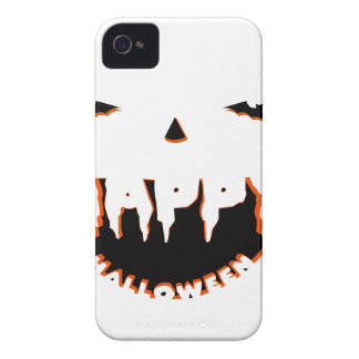 Halloween cute design iPhone 4 Case-Mate case