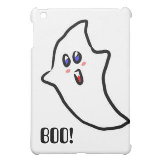 Halloween cute ghost cover for the iPad mini