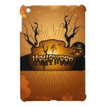 Halloween, cute owl case for the iPad mini
