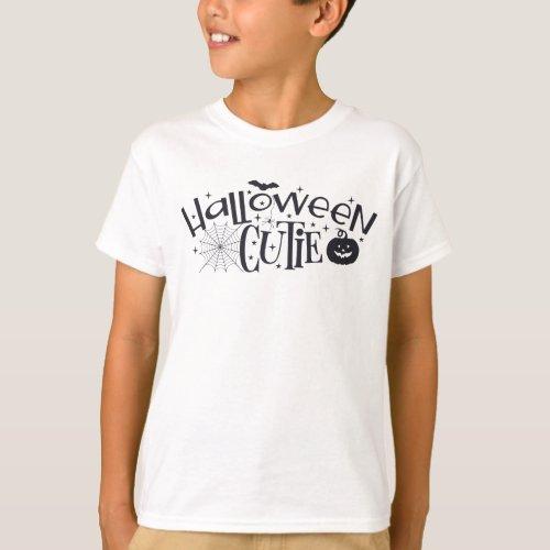 Halloween Cutie T_Shirt