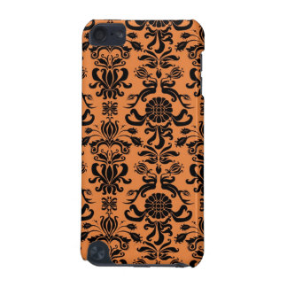 Halloween Damask 3 iPod Touch (5th Generation) Cover