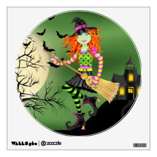 Halloween Decal - SRF