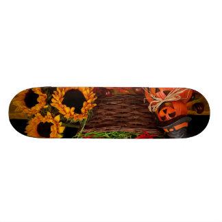 Halloween Decoration Custom Skateboard