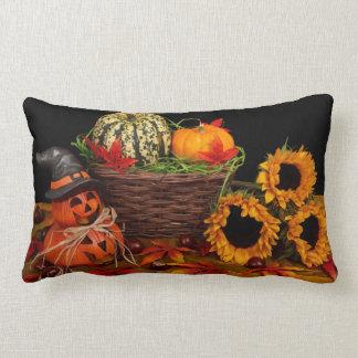Halloween Decoration throw pillow