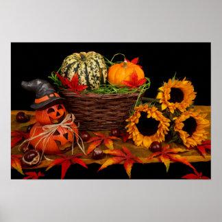 Halloween Decorations poster