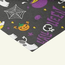 Halloween Design 1 Tissue Paper