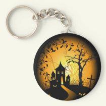 Halloween-design-vector.jpg Keychain