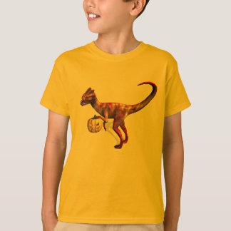 Halloween Dilophosaurus T-Shirt