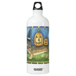 Halloween Dog SIGG Traveler 1.0L Water Bottle