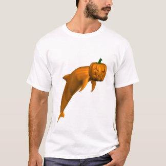 Halloween Dolphin T-Shirt