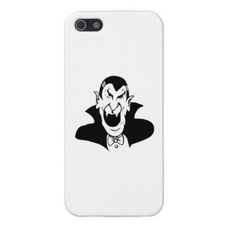 Halloween Dracula Case For iPhone 5/5S