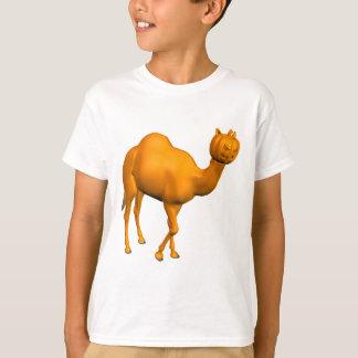 Halloween Dromedary T-Shirt