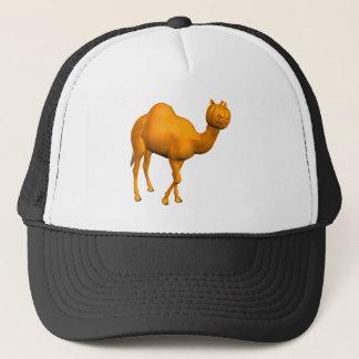 Halloween Dromedary Trucker Hat
