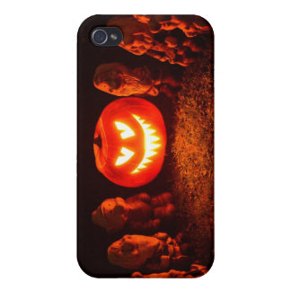 Halloween Dwarves iPhone 4/4S Cases