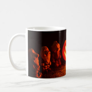 Halloween Dwaves Coffee Mug