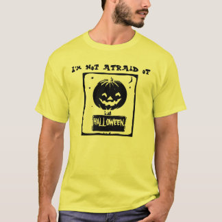 Halloween/Election T-Shirt