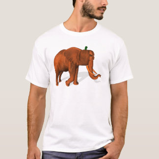 Halloween Elephant T-Shirt
