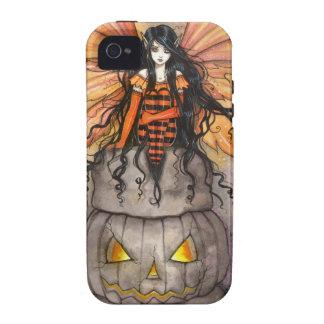 Halloween Fairy Fantasy Art iPhone 4 Case