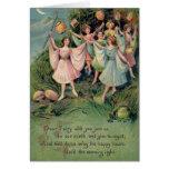 Halloween Fairy – Greeting Card