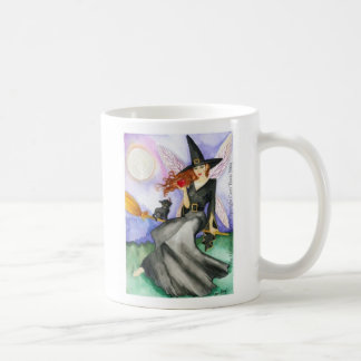 Halloween Fairy Mug
