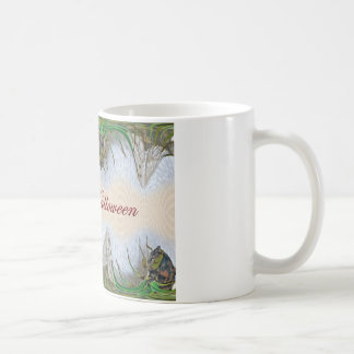 Halloween Fantasmagorical Cicada Items Coffee Mug