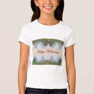 Halloween Fantasmagorical Cicada Items T-Shirt
