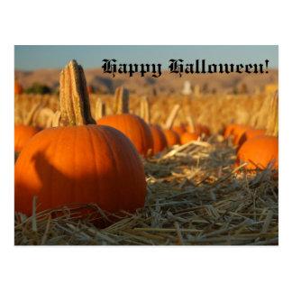 ¡Halloween feliz Halloween Postales
