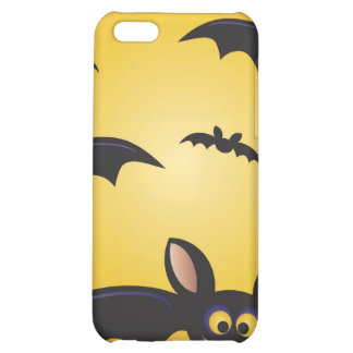 Halloween Flying Bats at Night Speck Case iPhone 5C Covers