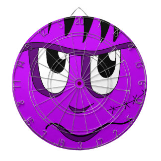 Halloween Frankenstein - púrpura