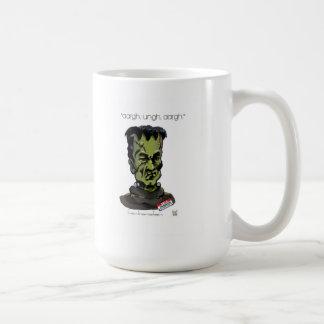 Halloween: Frankenstein Taza Clásica
