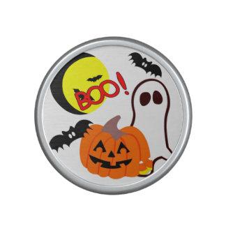 Halloween Friends Bluetooth Speaker