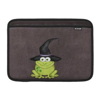 Halloween Frog Sleeve For MacBook Air