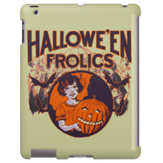 Halloween Frolic vintage