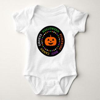 Halloween Fun Baby Bodysuit