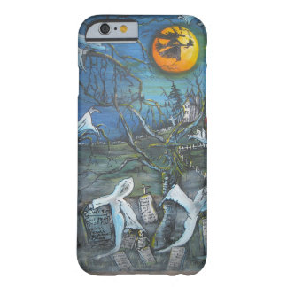 Halloween Fun for everyone Barely There iPhone 6 Case