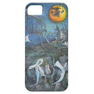 Halloween Fun for everyone iPhone 5 Cases