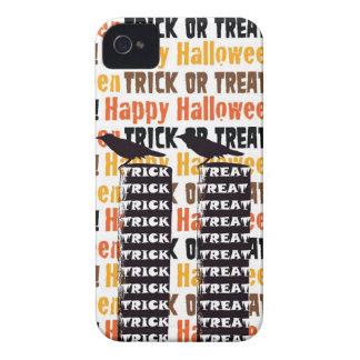 Halloween Fun iPhone 4 Case-Mate Cases