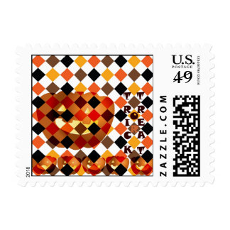 Halloween Fun Stamp