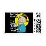 Halloween Fun Stamps