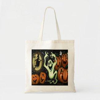 Halloween Fun Tote Bags