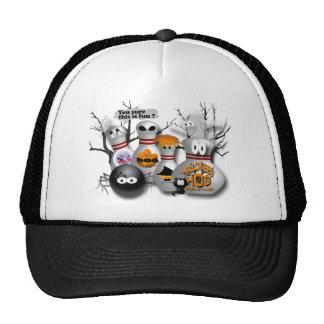 Halloween Fun Trucker Hat